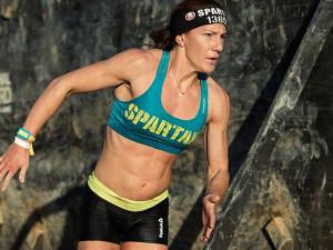Rose Wetzel, Elite Pro Spartan