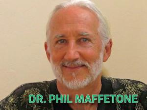 DR PHIL maffetone