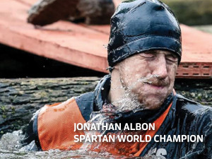 Jonathan Albon