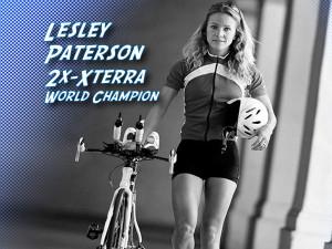 Lesley Paterson