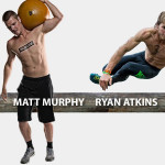 Ryan Atkins and Matt Murphy