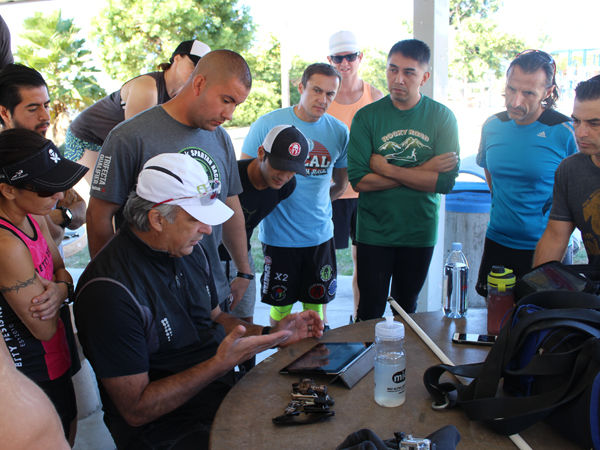 Running tips from Coach Richard Diaz