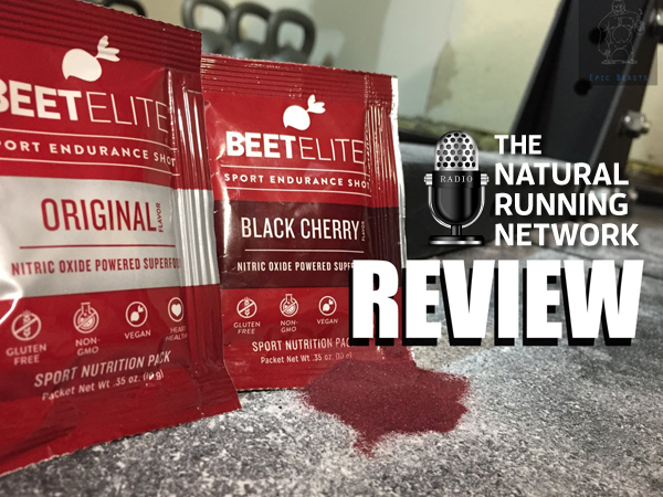 Beet Juice supplement