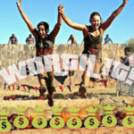 Obstacle course racing spending habits
