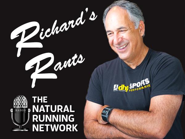 Coach Richard Diaz Rants