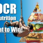 OCR Nutrition