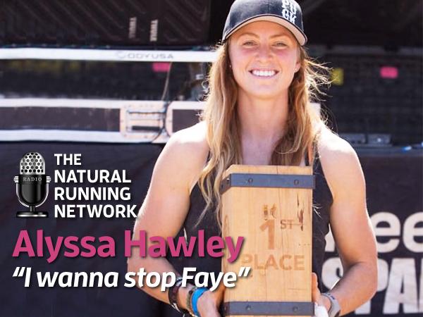 Alyssa Hawley