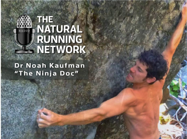 Noah Kaufman The Ninja Doc