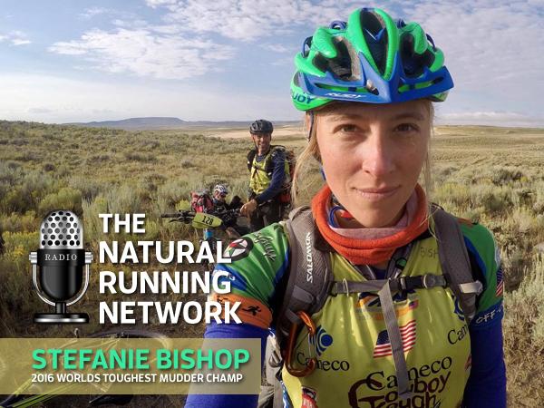 Stefanie Bishop