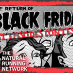 Black Friday Episode