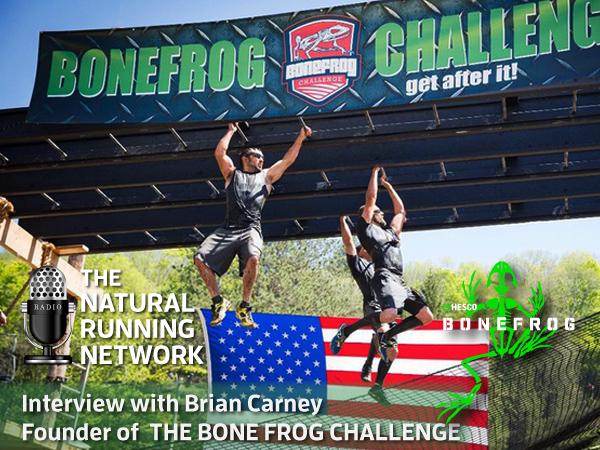 BONE FROG Challenge