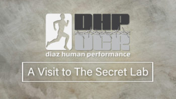 diaz human performance