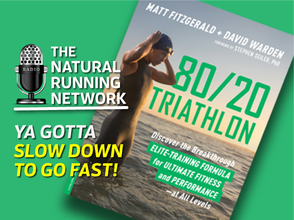 80/20 triathlon