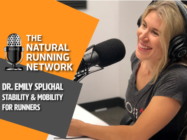 Mobility and Stability with Dr Emily Splichal