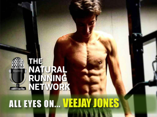 Veejay Jones elite pro Spartan