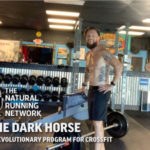 MATT FREEMAN The Dark Horse