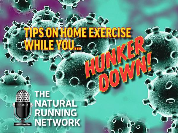 Home Fitness Tips under Quarantine
