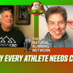 Why Every Athlete Needs CBD