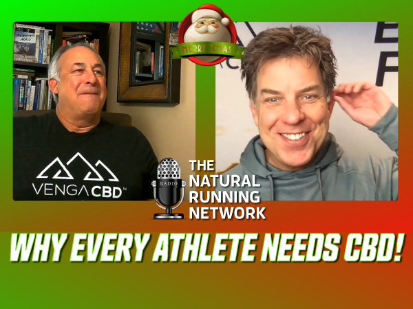 Why Every Athlete Needs CBD