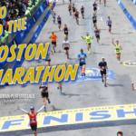 How to get to the Boston Marathon