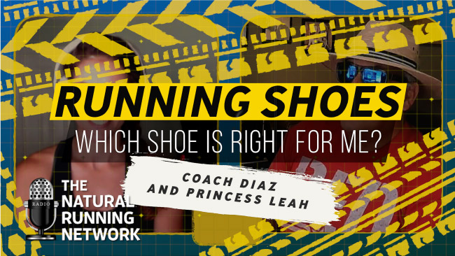 Running Shoes opinion