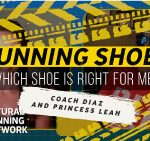 Running shoes - opinion